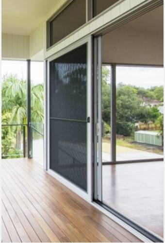 ArvaDefence Fly Doors & Screens Image